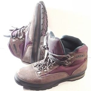 Timberland Rare Vintage Hiking Boots Size 8